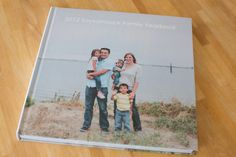Our Family Photo Yearbooks: Blurb Book Review » Everyday Little Moments