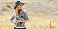Beth Behrs' Field Guide to Fall Fashion - GoodHousekeeping.com