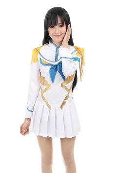 Hot Anime Kill La Kill Satsuki Kiryuin Uniform Made Cosplay Costume