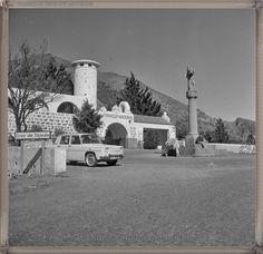 Gran Canaria - Cruz de Tejeda año 1960 #fotoscanariasantigua #tenerifesenderos #fotosdelpasado #canariasantigua #canaryislands #islascanarias #blancoynegro #recuerdosdelpasado #fotosdelrecuerdo