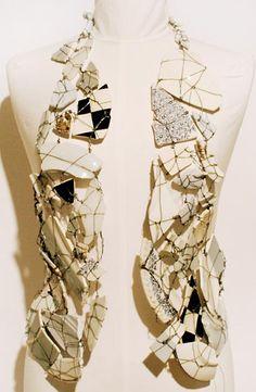 deconstruction reconstruction fashion - Google Search