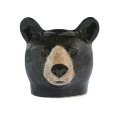 This delightful ceramic egg cup is modelled on the cute features of a multi coloured guinea pig. Designed by Quail Ceramics Supplied in a cute gift box Cute Gift Boxes, Cute Gifts, Ceramic Supplies, Daddy Bear, Ceramic Animals, Egg Cups, Gift Store, Quail, Black Bear