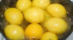 Haşlanmış Limonun Mucizevi Faydaları Son Araştırmalarla Ortaya Çıktı – Kadınlar Sitesi Resim Galerisi