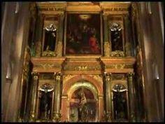Igreja de São Roque (Lisboa) - YouTube