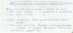 CROCANTES DE CHOCOLATE Y CORNFLAKES   #DULCE #MASAS #GALLETA #CHOCOLATE