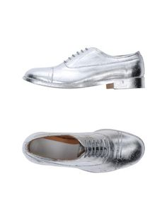MAISON MARTIN MARGIELA 22 - Lace-up shoes | Because men should have some fun, too!