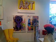 NewsGallery: GAGOSIAN ART SHOP ON MADISON