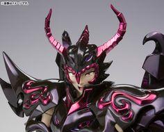 聖闘士聖衣神話EX ワイバーンラダマンティス 04