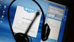 Skype, Yeni Beta Programını Resmen Tanıttı! - Haberler - indir.com