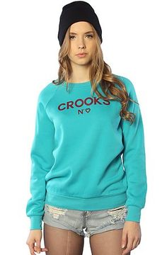 Crooks and Castles Women's The No Lov... $35.96 #topseller New Hip Hop Beats Uploaded EVERY SINGLE DAY http://www.kidDyno.com