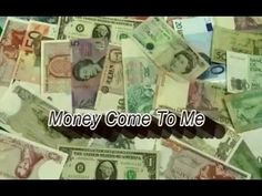 Money Mantra - Watch This for Lucky and Financial Abundance