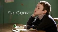 "Oscar Winning Short Film! ""The Crush"" (2010) 
