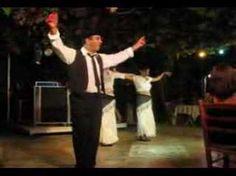 Greek Orzo Salad with Roasted Shrimp {Guest Post} - Rachel Cooks Folk Dance, Dance Art, Music Songs, Music Videos, Greek Dancing, Zorba The Greek, Greek Culture, Greek Music, Dance Lessons