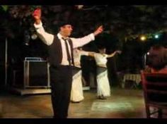 love to see this dance ZOBA THE GREEK