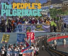 The people's pilgrimage from Rome to Paris, led by Yeb Sano, is a journey of 1500 km by foot to reach We are honoured to host the pilgrims in Geneva from November. Pilgrims, To Reach, Geneva, Climate Change, Rome, November, Environment, Journey, Led