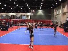 Volleyball Jump Float Serve Techniques #volleyball #sportquotes #volleyballquotes