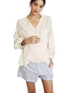 f65b14d69e4c4 Chic Maternity Tops & Shirts  Stylish and Chic Maternity   HATCH