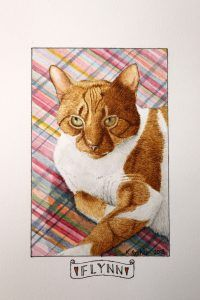 Silver And Enamel Jewellery and Watercolour Pet Portraits Cat Watercolour, Christmas Paintings, Watercolor Portraits, Enamel Jewelry, Archer, Pet Portraits, Scooby Doo, Miniatures, Pets