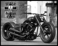 Custom motorcycle | CUSTOM CHOPPER, CUSTOM CHOPPER, MOTORCYCLE