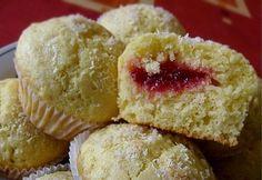Yo-Yo muffin