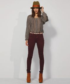 1970s fall #cutwithgrace