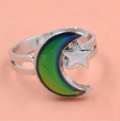 Unique gifts! http://www.happiesttomato.co.uk/  #gift #birthday #present #sunday #anniversary #moodring