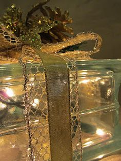 Lighted Presents