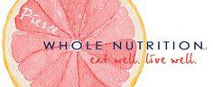Pierce Whole Nutrition : Ann Pierce Master Nutrition Therapist Candidate