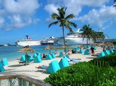 British Colonial Hilton Nassau Cruise passengers can get a day pass to spend the day at this beautiful resort #Daypass #Excursion #Cruise www.resortforaday.com