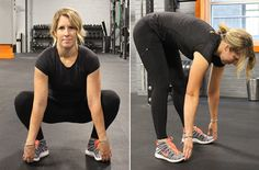 8 Hip Stretches Your Body Really Needs | SELF