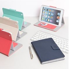Want one in green- iPad Mini Case -- our first iPad Mini case is finally here! ^_^