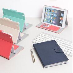 Ardium iPad Mini Case -- our first iPad Mini case is finally here! ^_^