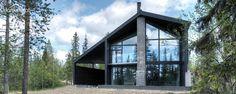Modernit talot ja huvilat -Kuvat, sivu 7- Honkatalot.fi