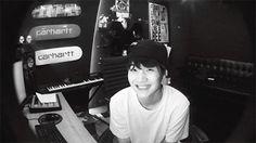 BTS Suga that smile kills me!!!! :**