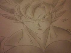 Goku '-'