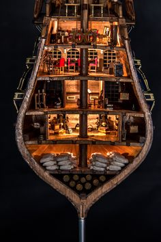 Unusually lit ship model Cast Your Anchor specializes in static ship models for the hobby enthusiast Model shipsmodel ship kitsmodel boat kitsmodel ship fittingsmodel boa. Model Sailing Ships, Old Sailing Ships, Ocean Sailing, Corvette Cabrio, Chevrolet Corvette, Model Ship Building, Boat Building, Model Ship Kits, Bateau Pirate