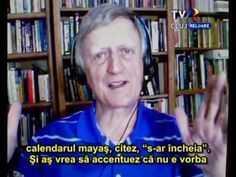 TVR Cluj - Interview with Miceal Ledwith Part 3 Vatican, Interview, Motivation, Education, Script, Youtube, Books, Dna, Hamburg