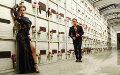 """"""" Carlos and Alexa PenaVega for Cosmopolitan Latinas [more] """""""