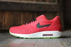 watch 7609a 7a1a1 Social Status x MAX100 x Nike Air Max 1 First Five Shoes Revealed