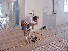 Hardwoods Like Oak Are About Half To A Third As Conductive Masonry Materials Concrete