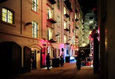 Het Felix Pakhuis, Antwerpen