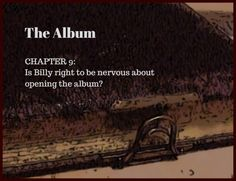 Pit of Shadows #Rhondda CHAPTER 9: THE ALBUM - Is Billy right to be nervous about opening the album? Free Novels, Shadows, Album, Books, Darkness, Libros, Book, Book Illustrations, Ombre