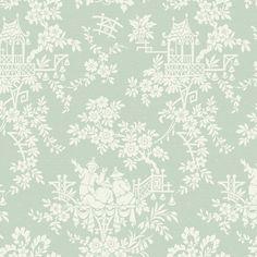 Tea House Toile Wallpaper in Red design by Ronald Redding Tan Wallpaper, Oriental Wallpaper, Charcoal Wallpaper, Wallpaper Stores, Wallpaper Online, Pattern Wallpaper, Wallpaper Ideas, Chinese Wallpaper, Modern Wallpaper Designs