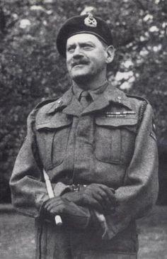 Major-General Richard Gale.