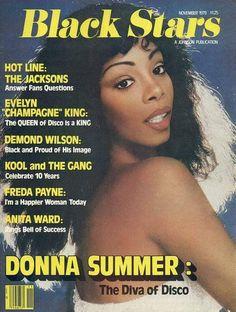 be groovy or leave man: Photo Black Magazine, Star Magazine, Vintage Magazines, Vintage Ads, Vintage Black Glamour, The Jacksons, Happy Women, Black Star, Beautiful Black Women