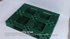 [Portuguese]grandes paletes de plástico 48 x 40 - paletes de armazenamen... Plastic Pallets, Cube, Trays, Industrial