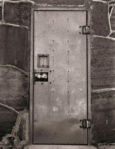 Nelson Mandela - The Robben Island prison that once held Nelson Mandela - LightBox