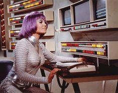 S.H.A.D.O. • UFO • TV Movie sci-fi 70s vintage