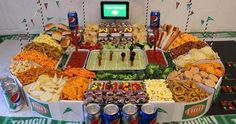 Big game recipes and NFL blankets, Elite Team has you covered for the big game. #EliteTeamContest #PureFandimonium