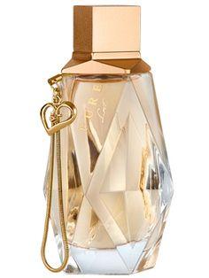 Pure Love Gold Lonkoom Parfum